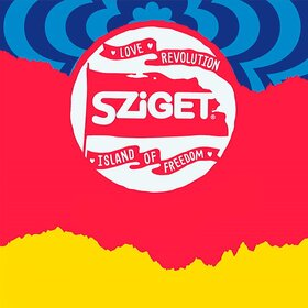 Image Event: Sziget Festival Budapest