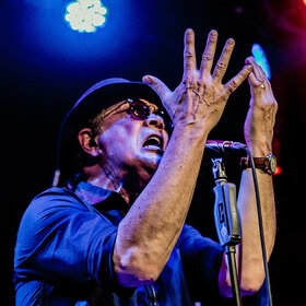 Image Event: Mitch Ryder