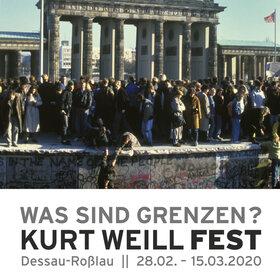 Image Event: Kurt Weill Fest