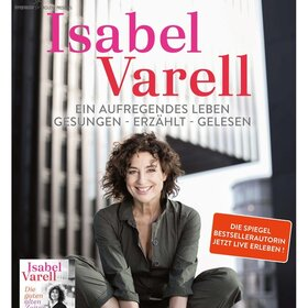 Image Event: Isabel Varell