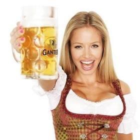 Bild Veranstaltung: Ganter Oktoberfest