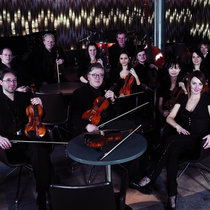 Bild Veranstaltung Stuttgarter Kammerorchester