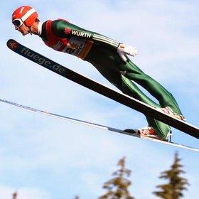Bild Veranstaltung: Rothaus FIS Grand Prix Sommerskispringen
