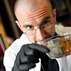 Image Event: Kriminalbiologe Dr. Mark Benecke