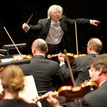 Bild: Tschechische Kammerphilharmonie Prag
