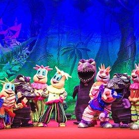 Bild Veranstaltung: Planet der Puppen