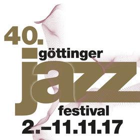 Bild: 40. Göttinger Jazzfestival 2017