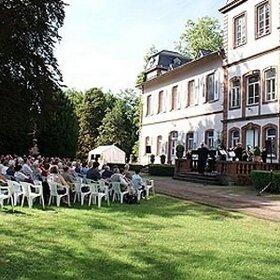 Image Event: Sommerliche Musiktage Hof Trages