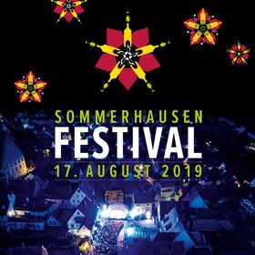 Image: Sommerhausen Festival