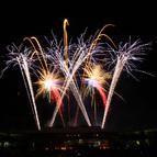 Bild Veranstaltung: Feuerzauber