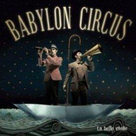 Bild Veranstaltung: Babylon Circus