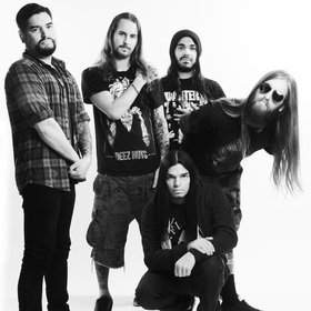 Image: Suicide Silence