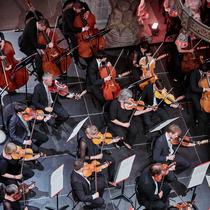 Bild: Sinfonieorchester Basel