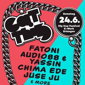 Bild: Eat This - HipHop & Beats Festival