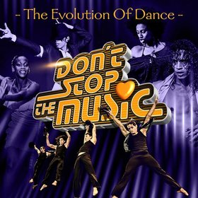 Image Event: Don't Stop The Music