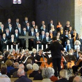 "Bild Veranstaltung: Felix Mendelssohn Bartholdy: ""Elias"""