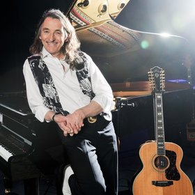 Image: Roger Hodgson - formerly Supertramp