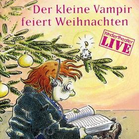 Image Event: Der kleine Vampir feiert Weihnachten