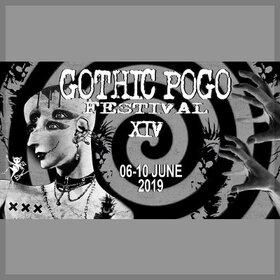 Image: Gothic Pogo Festival