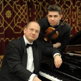 Image Event: Duo Recital