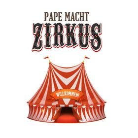 Image Event: Pape macht Zirkus