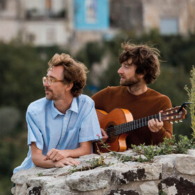Image Event: Kings of Convenience