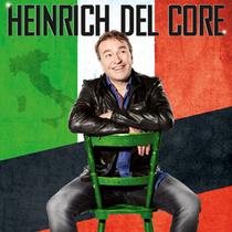 Bild Veranstaltung Heinrich del Core