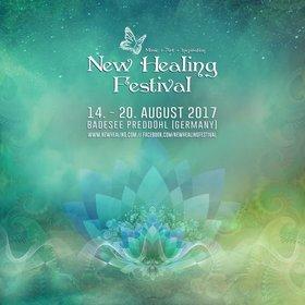 Bild Veranstaltung: New Healing Festival