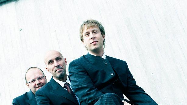 Bild: Trio Lézard