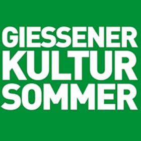 Bild Veranstaltung: Gießener Kultursommer 2018