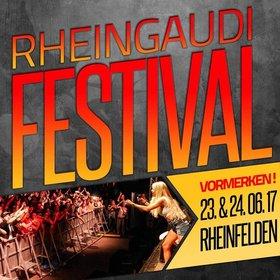 Bild: RheinGaudi Festival