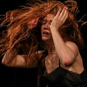 Image: Tanztheater Wuppertal Pina Bausch