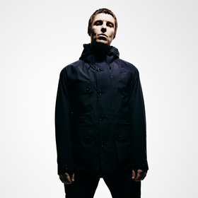 Bild: Liam Gallagher