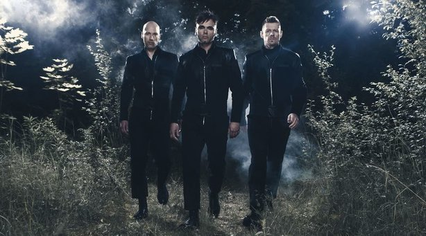 OOMPH! - Ritual Tour 2020