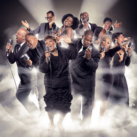 Image Event: Sweet Soul Music Revue