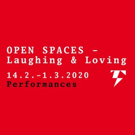 Image Event: Open Spaces Festival