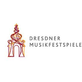 Image: Dresdner Musikfestspiele
