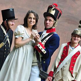 Image: Göhrdefestspiele - 1813 Liebe und Tod in der Göhrde