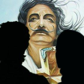 Bild: Dalí - Die Ausstellung am Potsdamer Platz