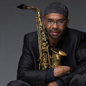 Bild: Kenny Garrett Quintet