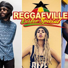 Bild: Reggaeville Easter Special