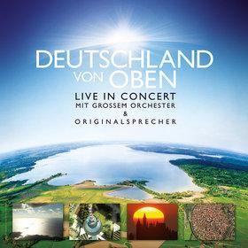 Bild Veranstaltung: Deutschland von oben - Der Kinofilm