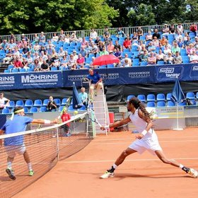 Bild Veranstaltung: ATP Challenger Turnier