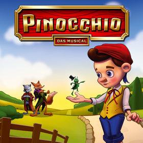 Image Event: Pinocchio - das Musical