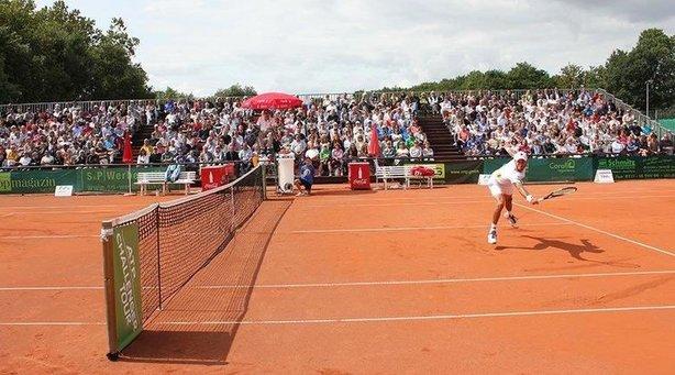 Bild: Tennis Open Stadtwerke Meerbusch 2019