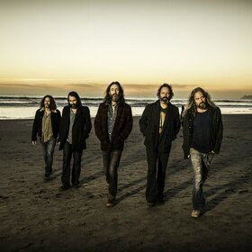 Image Event: Chris Robinson Brotherhood