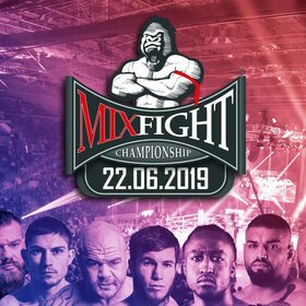Image Event: Mixfight Championship