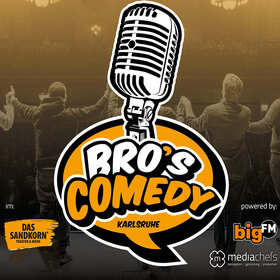 Image Event: BrosComedy Karlsruhe