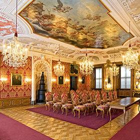 Image: Schlossführung Fulda