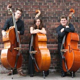 Image: Trio abassionato